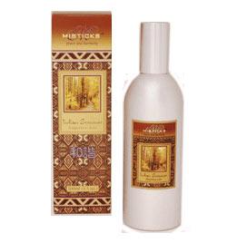 misticks fragrance mist indian summer 100ml 3 5 oz. Black Bedroom Furniture Sets. Home Design Ideas