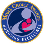Mom's Choice Award Gold Recipient
