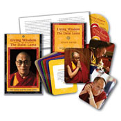 Living Wisdom with His Holiness the Dalai Lama: Interactive Learning Kit