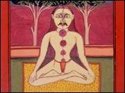 A Hatha Yogi
