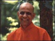 Swami Kripalvananda
