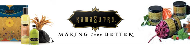 Kama Sutra - Make Love better