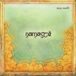 The beautiful music on Namaste is ideal for contemplation and ...