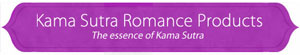 Kama Sutra Romance Products