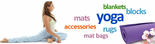 Yoga Supplies & Accessories