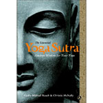 Essential Yoga Sutra:  Ancient Wisdom for Your Yoga