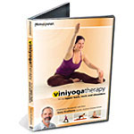Viniyoga Therapy -  for the Upper Back, Neck and Shoulders
