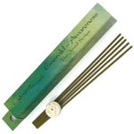 Shoyeido Jewel Series: Emerald - Awareness - 40 Sticks