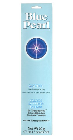 Blue Pearl Majmua Incense