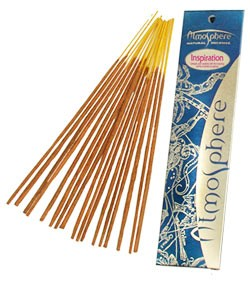 Atmosphere Masala Incense - Inspiration by Nitiraj Incense