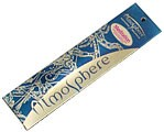 Atmosphere Masala Incense - Meditation by Nitiraj Incense