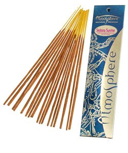 Atmosphere Masala Incense - Sedona Sunrise by Nitiraj Incense