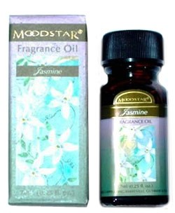 Jasmine - Moodstar Fragrance Oil