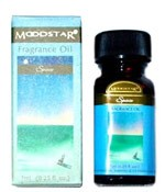 Space - Moodstar Fragrance Oil