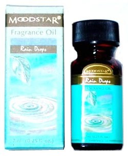 Rain Drops - Moodstar Fragrance Oil