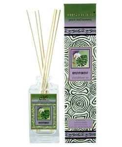 Rainforest Petite Reed Diffuser (2 oz.)