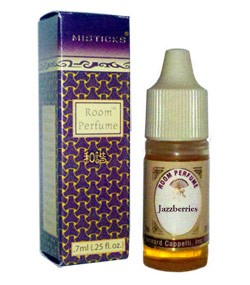 Misticks Jazzberries Room Perfume