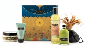 Kama Sutra Earthly Delights Gift Set