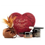 Kama Sutra Chocolate Sweet Heart Box - Limited Edition Item