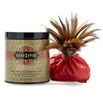 Kama Sutra Honey Dust Body Powder - Strawberries & Champagne