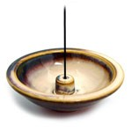 Bamboo Japanese 4'' Ceramic Wheel Burner