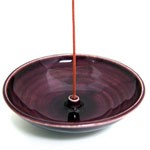 Plum Japanese 4'' Ceramic Wheel Burner