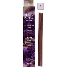 Comfortable Time - Lavender and Rosemary - Naturense Incense - 40 Sticks