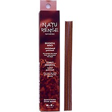 Oriental Mind - Sandalwood and Patchouli - Naturense Incense