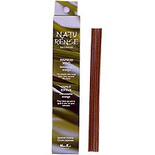 Inspired Mind - Lemongrass and Orange - Naturense Incense - 40 Sticks