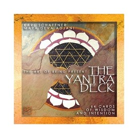 The Yantra Deck - The Art of Being Present