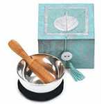 Aqua Bodhi Tibetan Singing Bowl Box