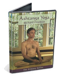 Ashtanga Yoga: The Primary Series (DVD) or The Intermediate Series