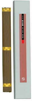 Syukohkoku - Silk Road Long Aloeswood Incense Sticks