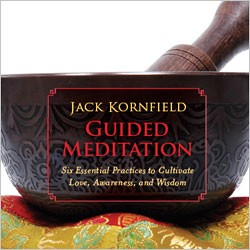 Guided Meditation (CD)