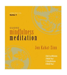 Guided Mindfulness Meditation (CD)