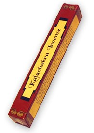 Kalachakra Incense 10'' Sticks