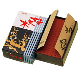 Original Kobunboku Sandalwood Incense