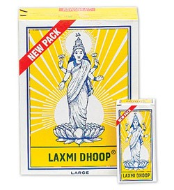 Laxmi Dhoop Sticks