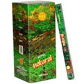 Satya Natural Incense - 10 Gram Box