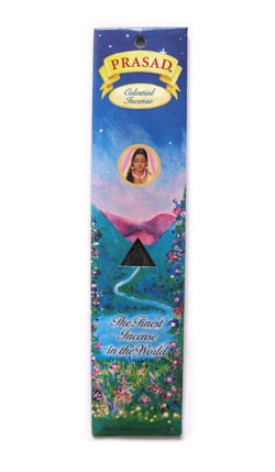 Prasad Incense - Celestial Island Magic
