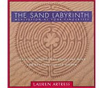 The Sand Labyrinth: Meditation at Your Fingertips