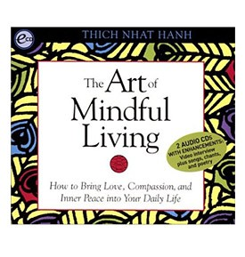 The Art of Mindful Living (CD)