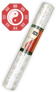 Triloka Feng Shui Incense - Recognition