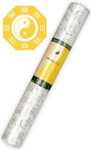 Triloka Feng Shui Incense - Wholeness