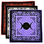 Triple Moon Yoga Mat