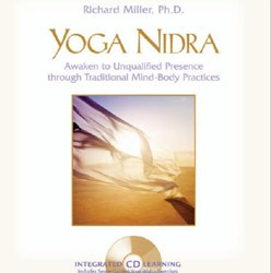 Yoga Nidra (Book & CD)
