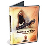 Anatomy For Yoga (DVD)