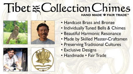 Tibet Collection Jewelry