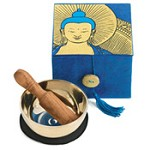 Buddha Meditation Bowl Box
