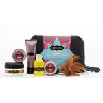 The Kama Sutra Getaway Kit - For Adventures in Romance